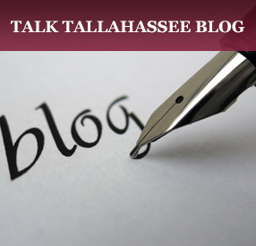 Talk Tallahassee Blog