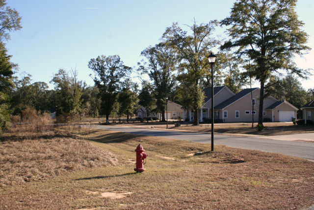 City Water, Underground Utilities Paved Roads, Sidewalks and Streetlights Magnolia Forest Subdivision Lots for Sale in Quincy, FL by Debbie Kirkland, Realtor Armor Realty of Tallahassee