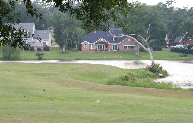 Summerbrooke Neighborhood Golf Homes in Tallahassee, FL
