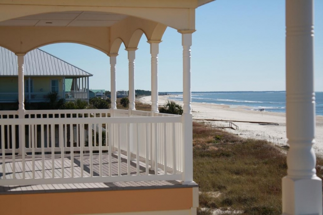 Gulf coast fl beach homes for sale 100k 300k provided by for Gulf coast home builders