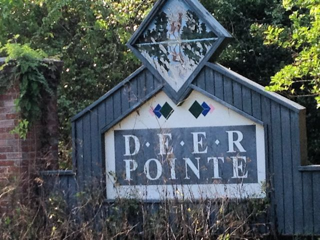 Deer Pointe Tallahassee Fl Neighborhood Information And