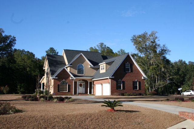 Beautiful homes in Magnolia Forest Subdivision. Call for a builder recommendation today!